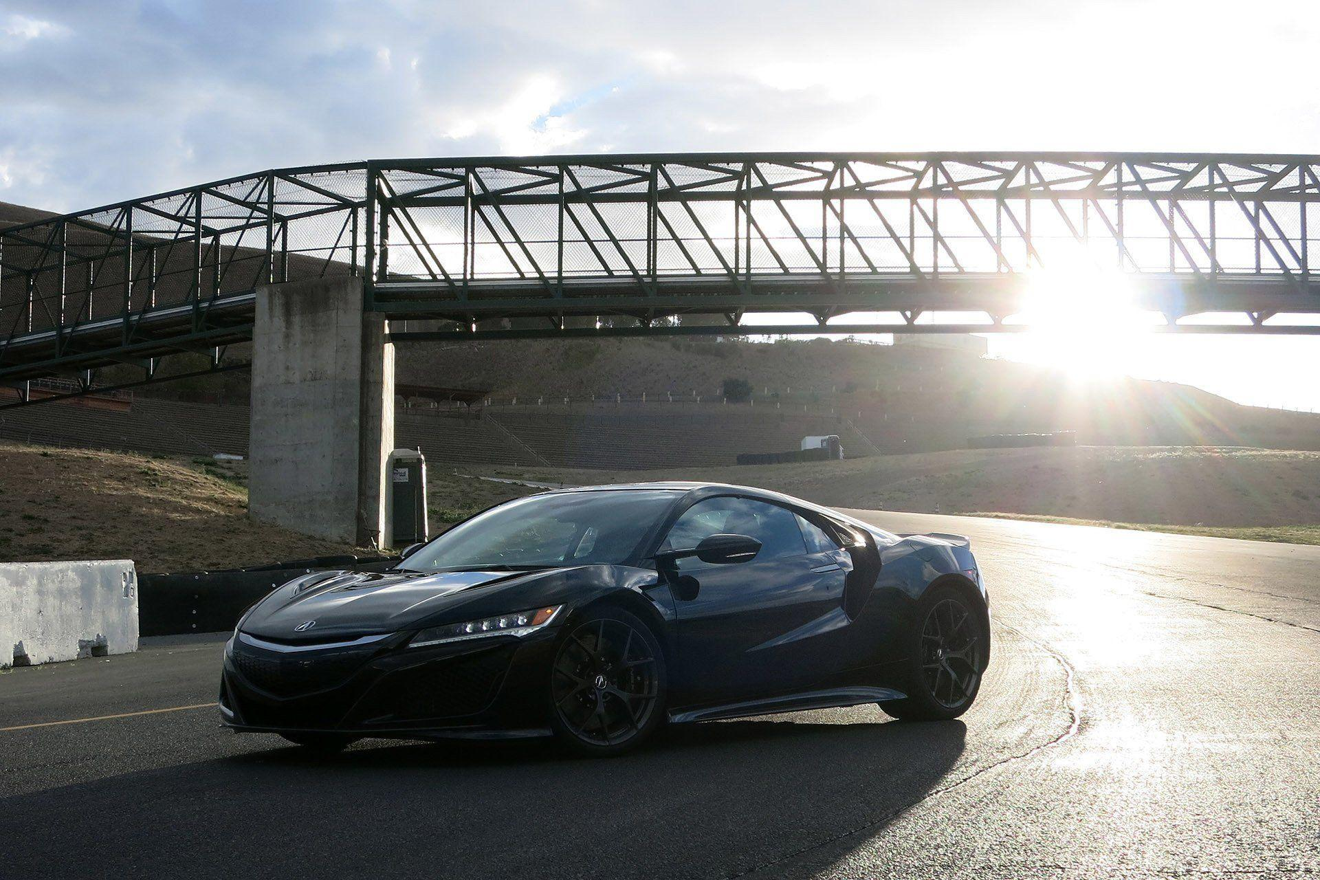 50 acura nsx wallpapers Pictures
