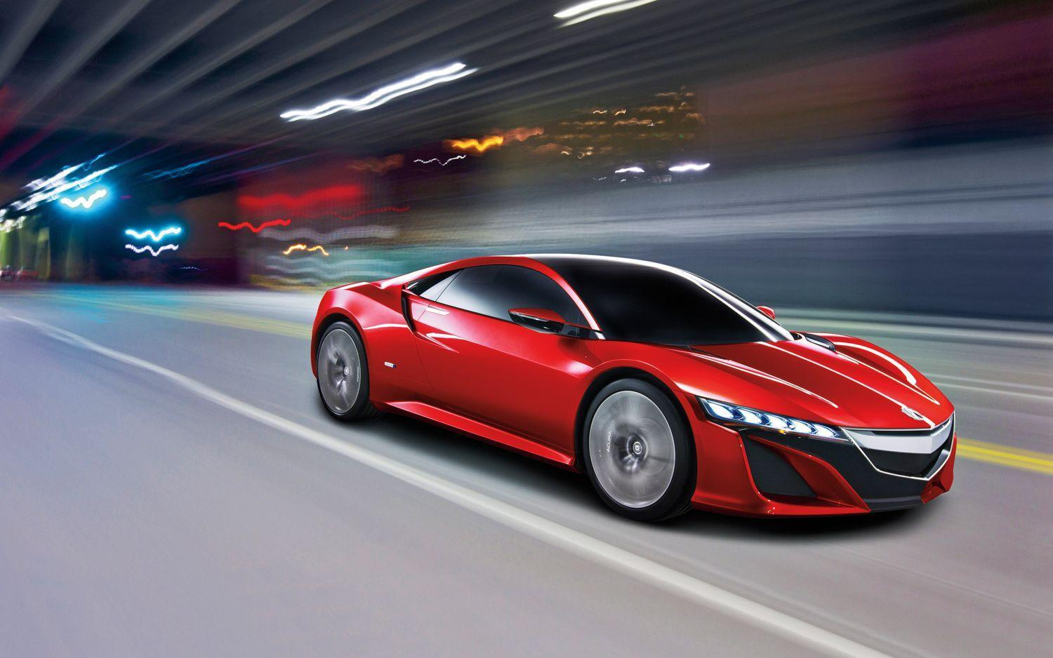 Acura NSX Wallpapers : Get Free top quality Acura NSX Wallpapers ...