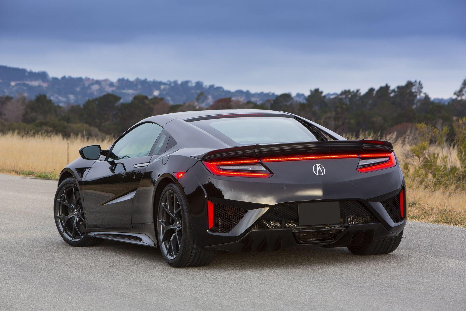 17 best ideas about Acura Nsx Specs