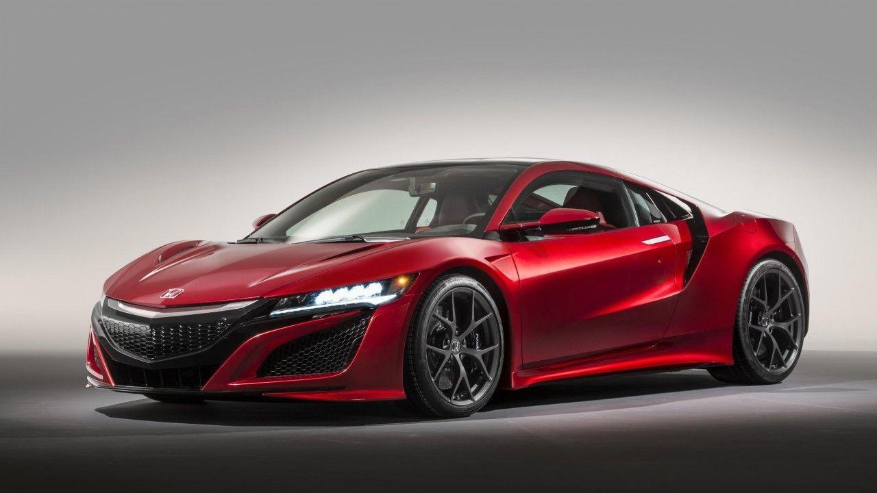 Acura nsx Wallpaper, Cars & Bikes: Acura nsx, supercar, coupe