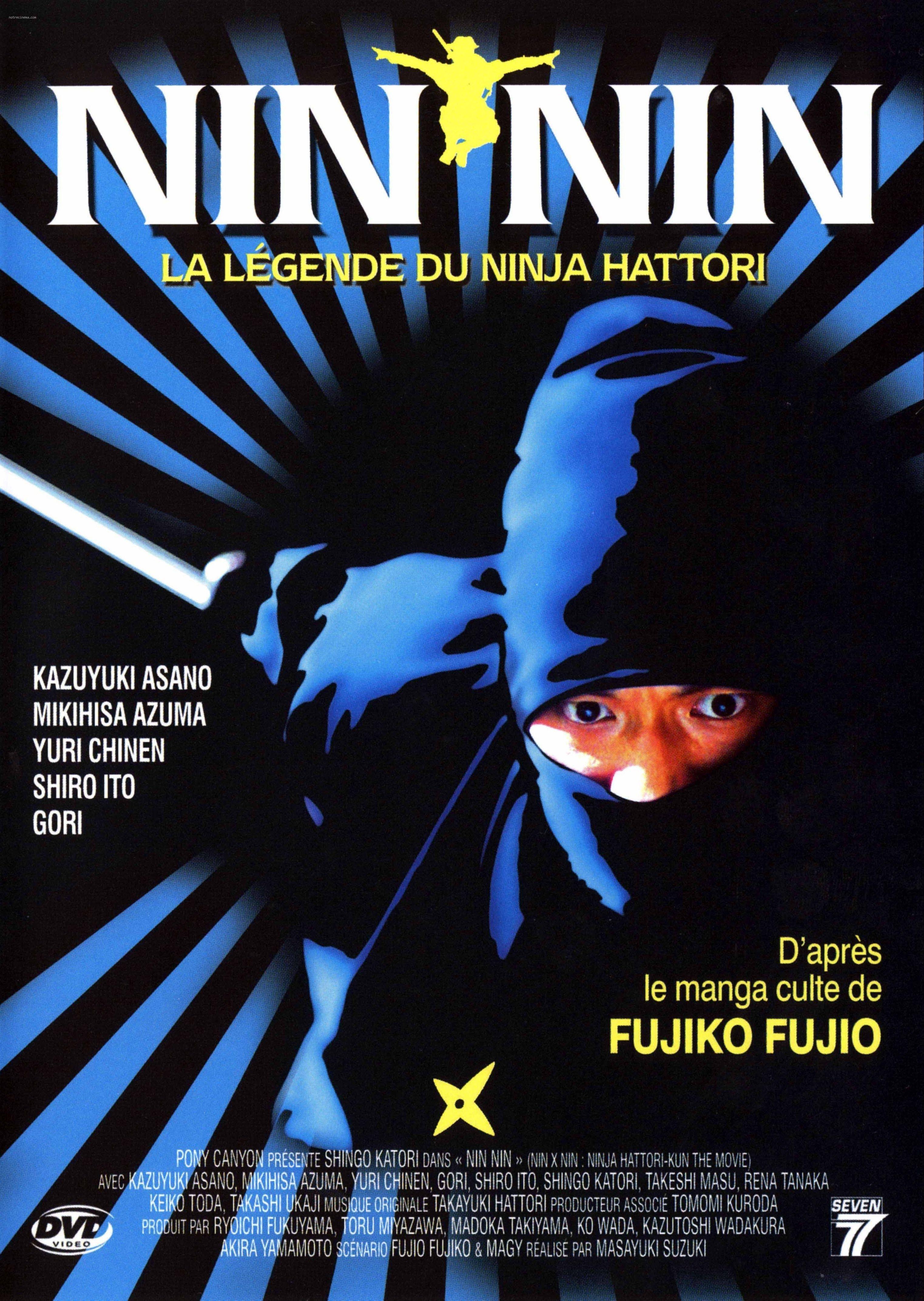 Ninja Hattori-kun Wallpapers - Wallpaper Cave