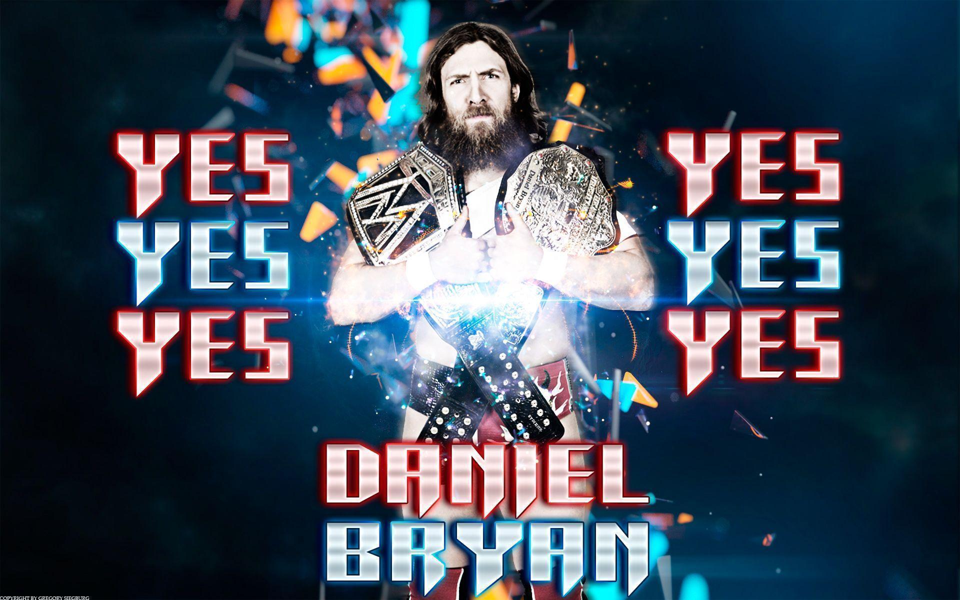 Daniel Bryan Wallpapers - Wallpaper CaveDaniel Bryan Wrestlemania 30 Wallpaper