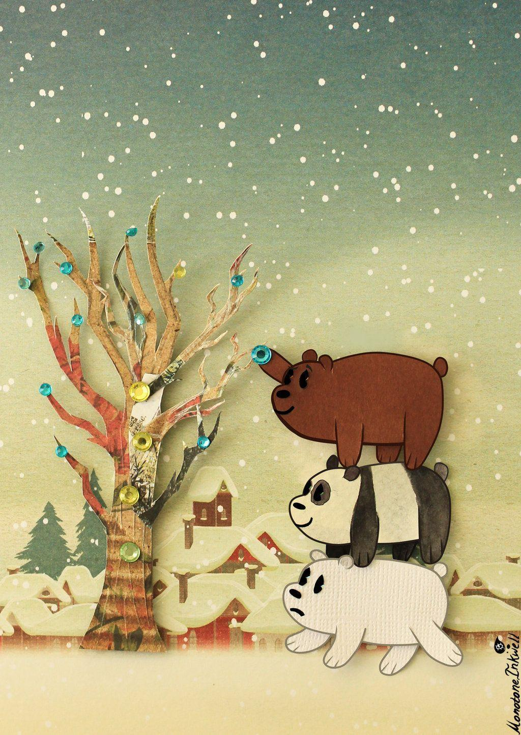 17 Best images about We Bare Bears on Pinterest | Posts, Chloe and We