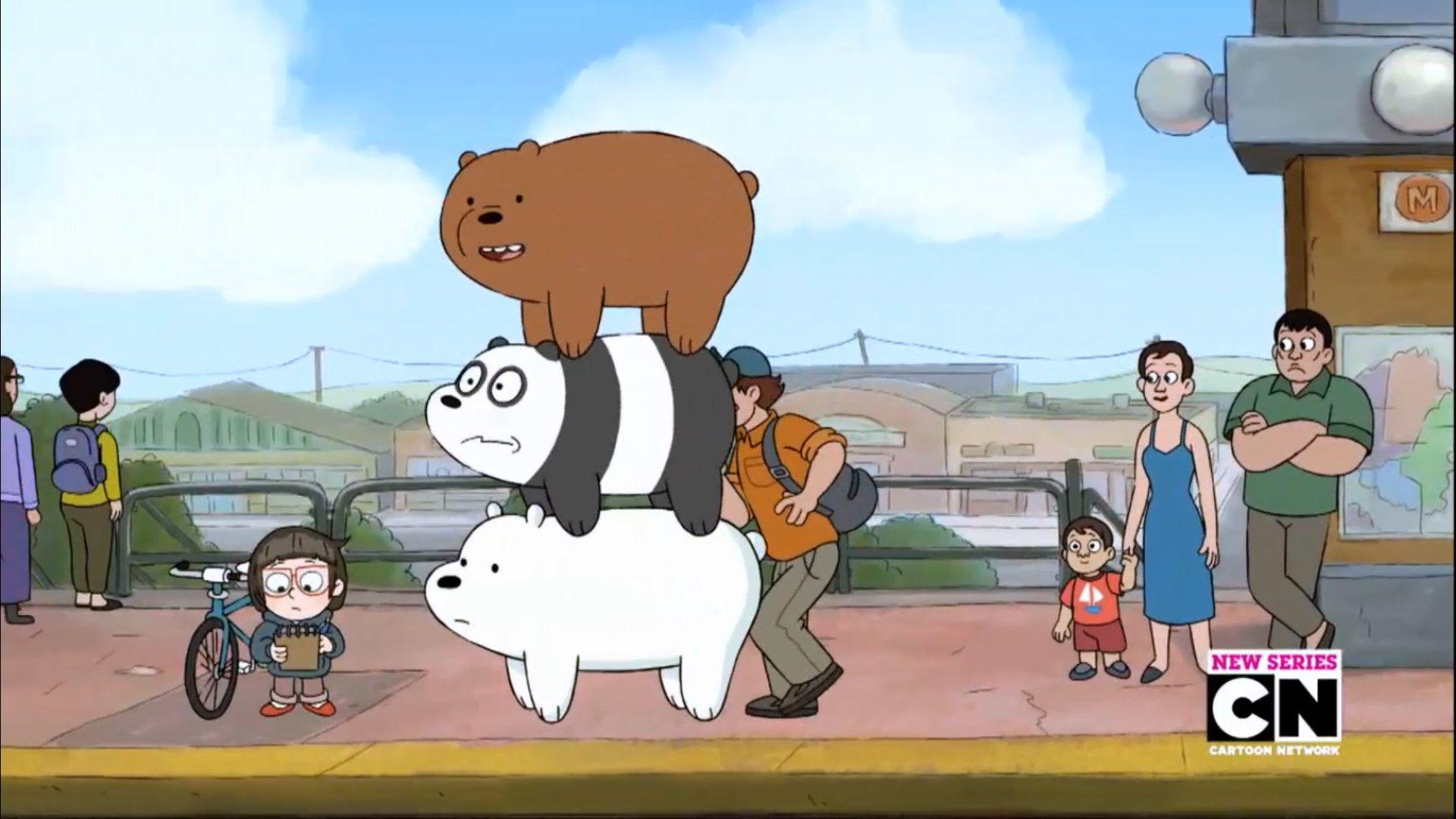 Image - Chloe 097.jpg | We Bare Bears Wiki | Fandom powered by Wikia