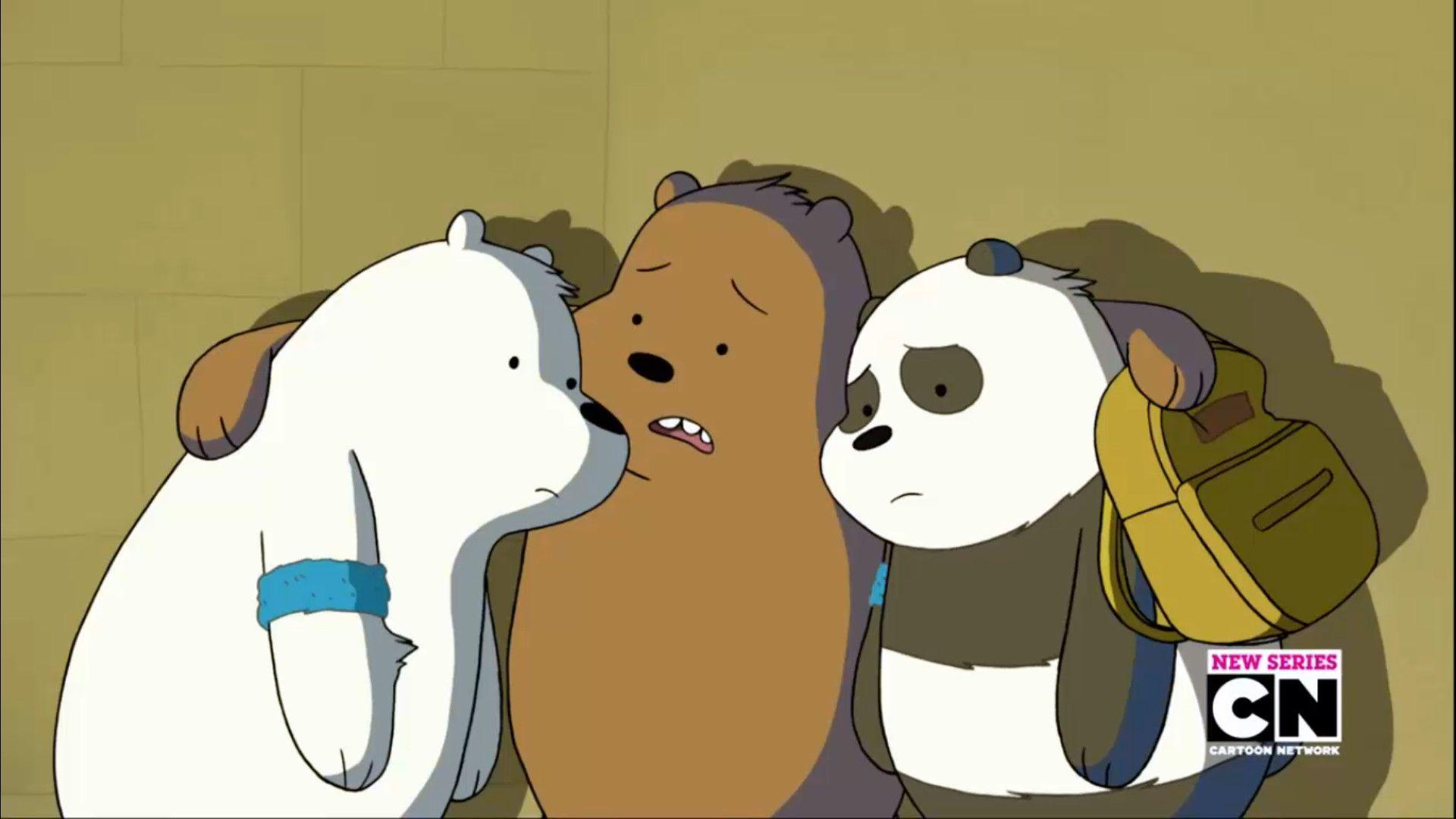 Image - Our Stuff 171.jpg | We Bare Bears Wiki | Fandom powered by ...
