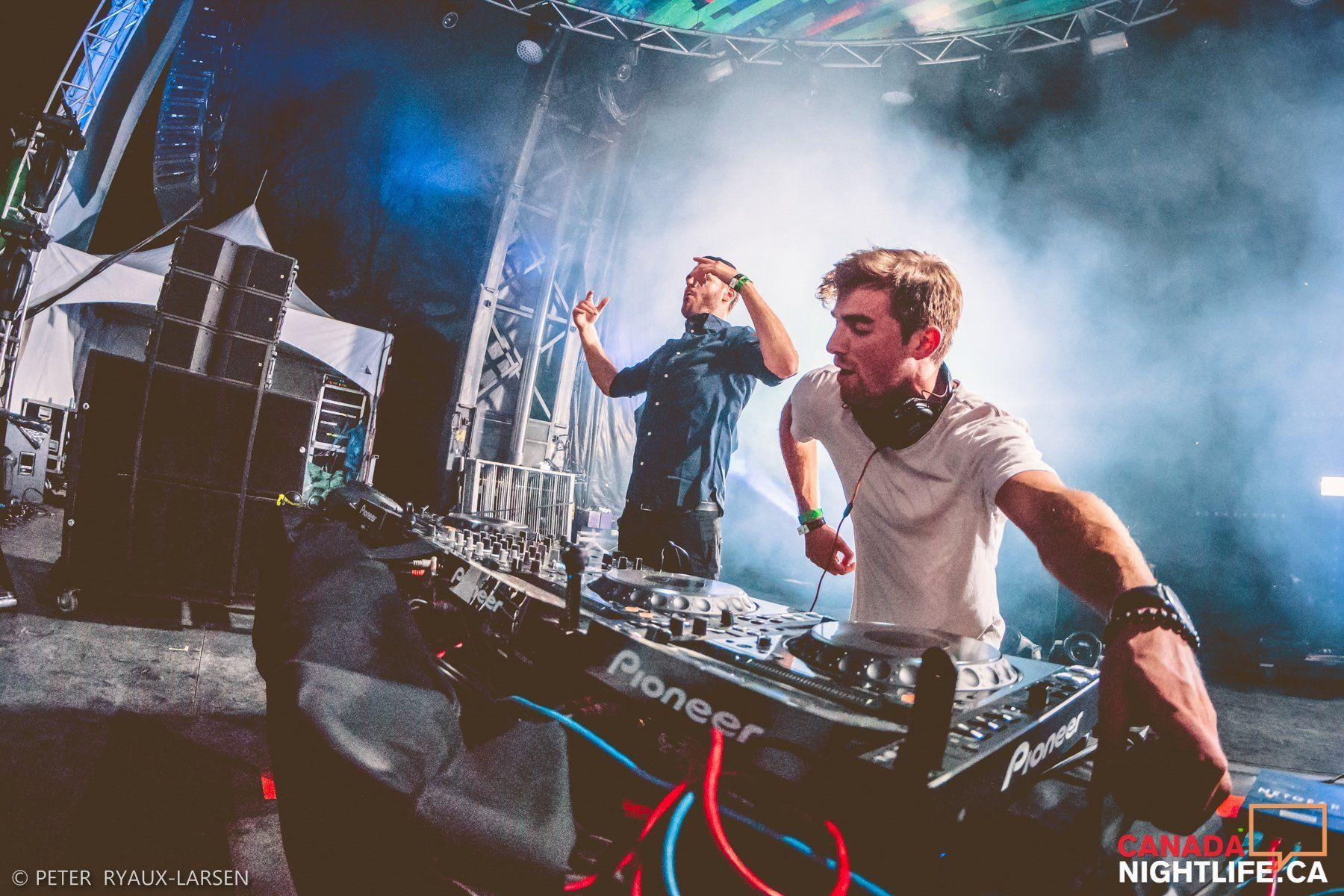 16 The Chainsmokers HD Wallpapers | Backgrounds - Wallpaper Abyss