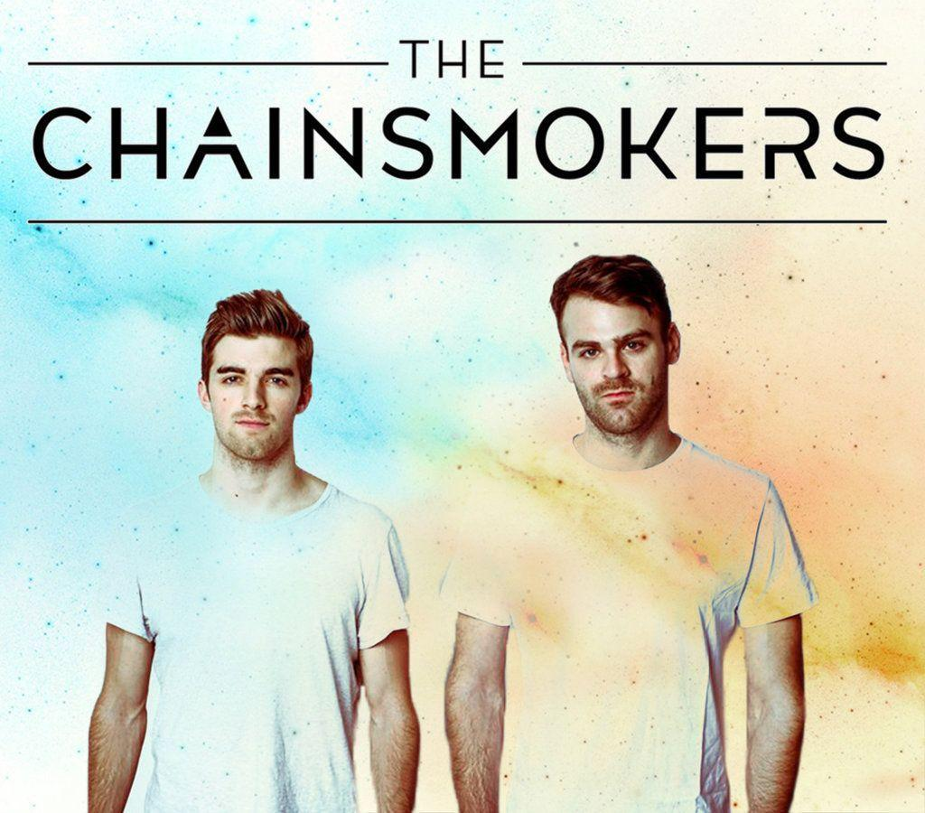 The Chainsmokers by TimDouglass on DeviantArt