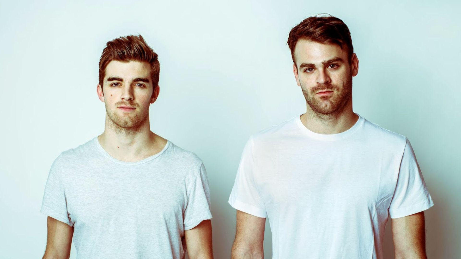 The Chainsmokers | Music fanart | fanart.tv