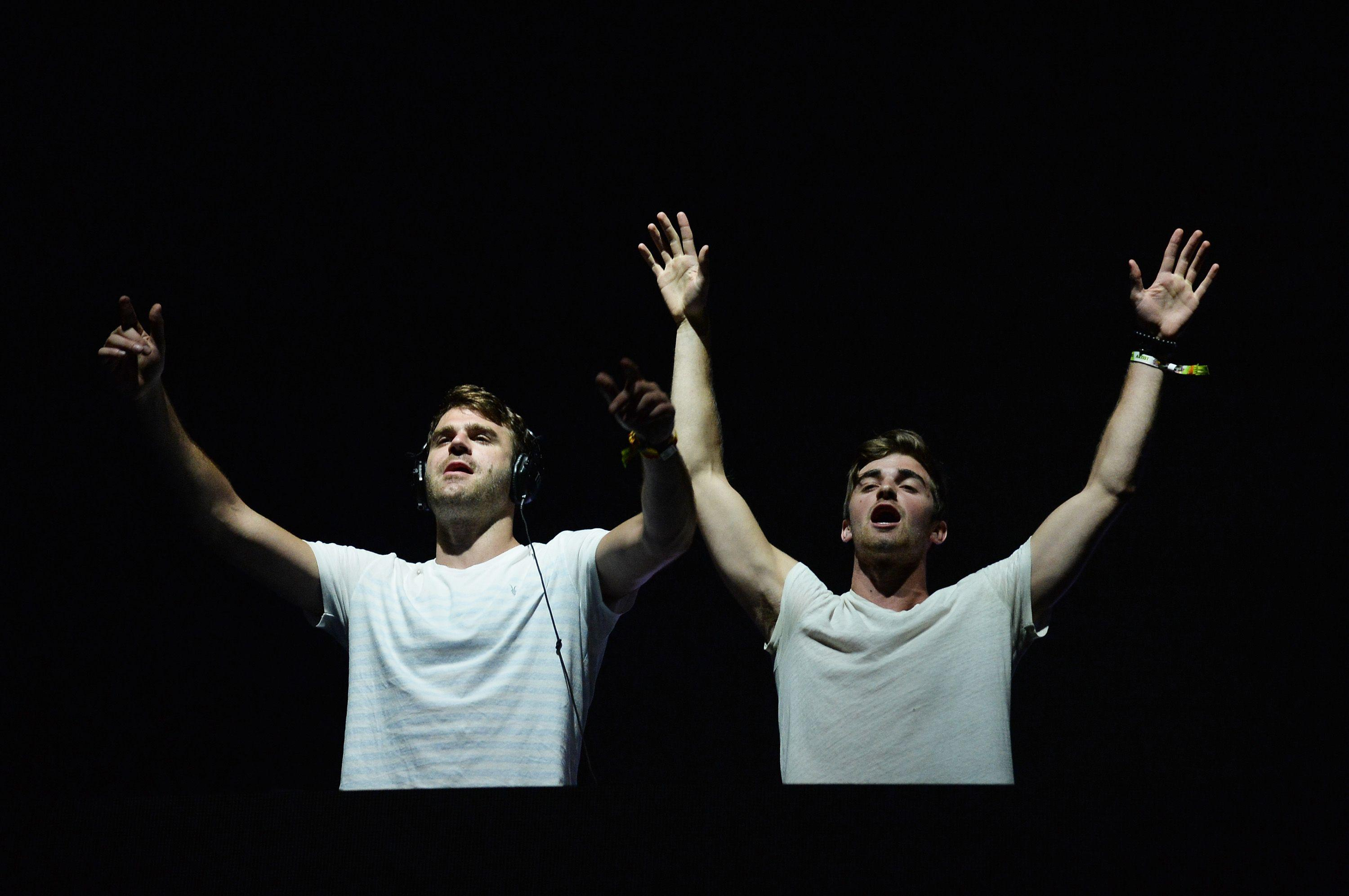 The Chainsmokers Wallpaper HD | Full HD Pictures