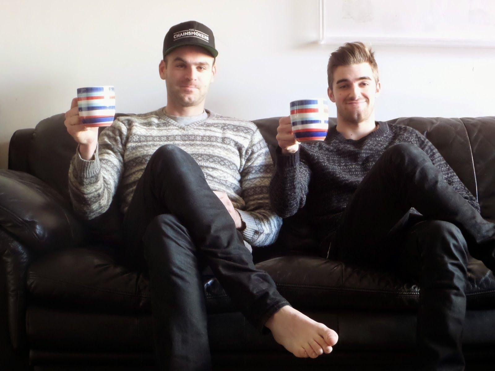 The Chainsmokers Wallpapers HD Collection For Free Download
