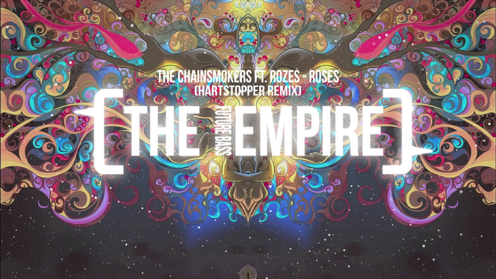 The Chainsmokers - Roses ft. Rozes (Hartstopper Remix) - YouTube