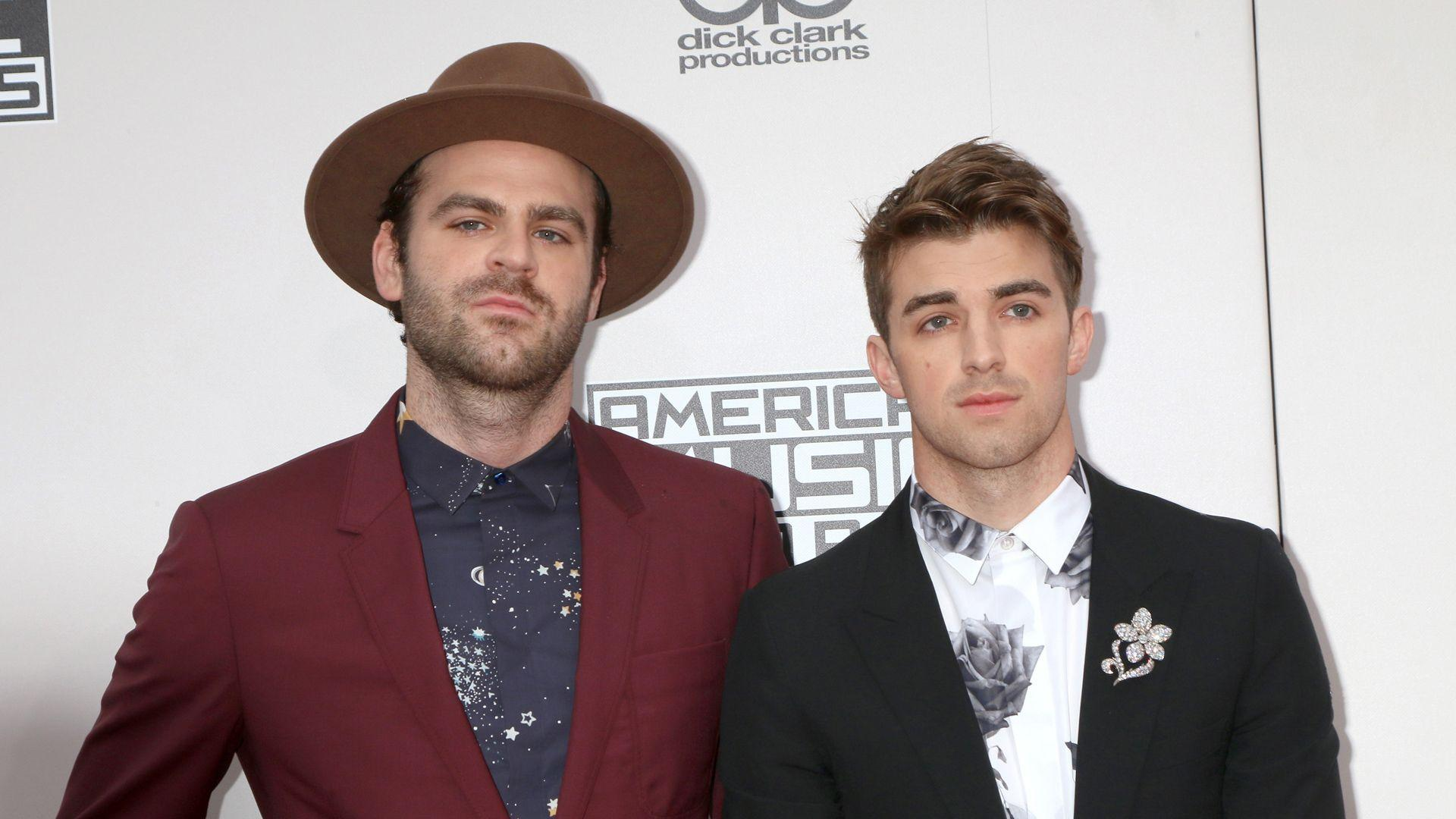 5 Questions with The Chainsmokers | Expert photography blogs, tip ...