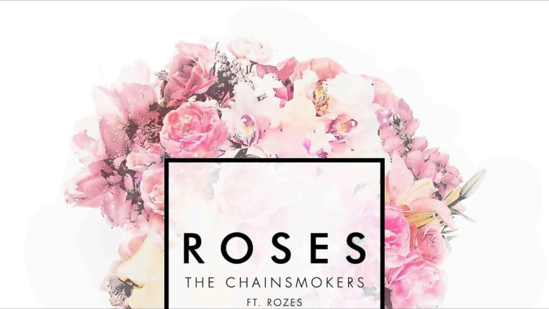 The Chainsmokers Ft. Rozes - Roses (Studio Acapella) - YouTube