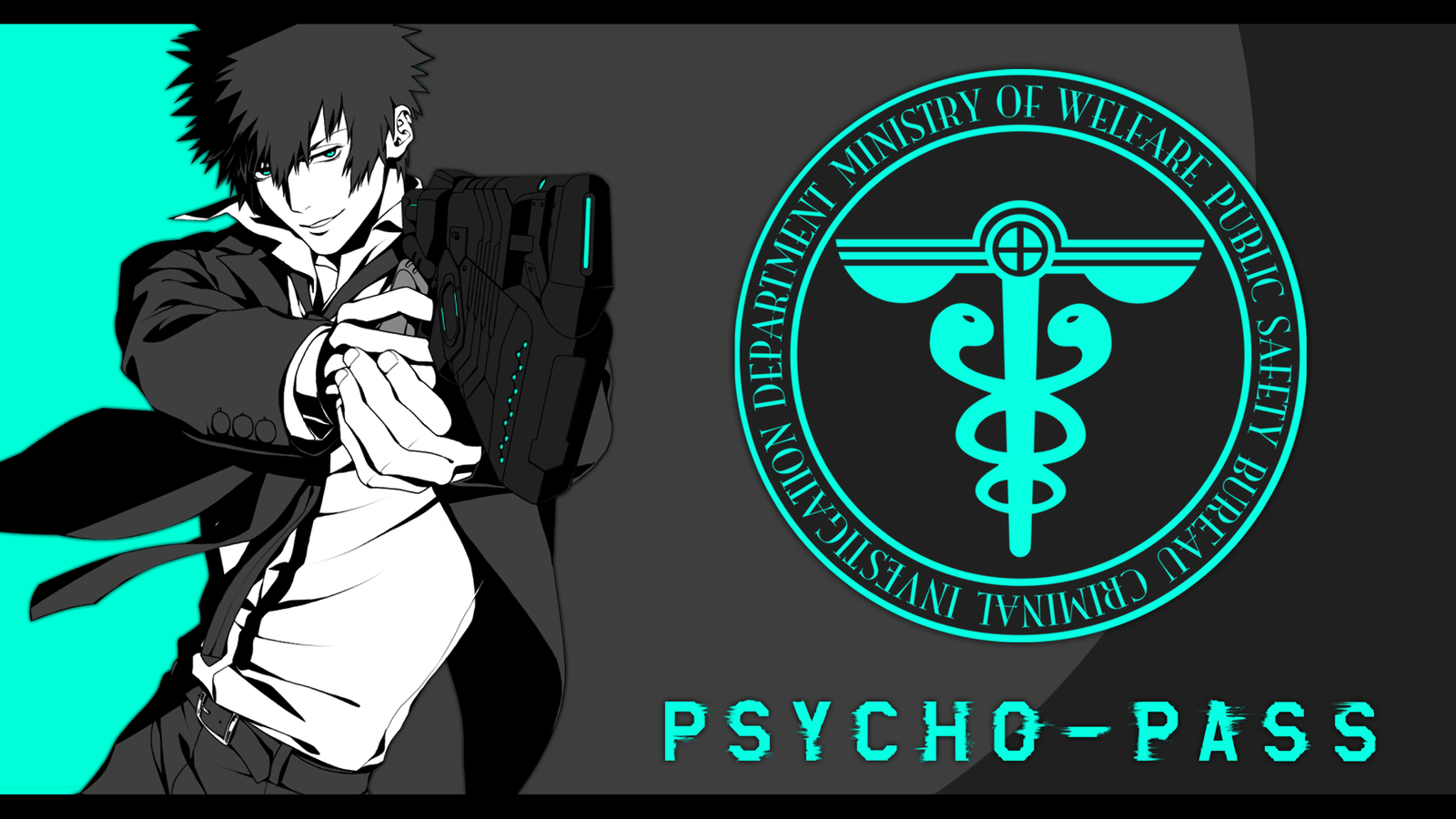 Psycho Pass Wallpapers Wallpaper Cave