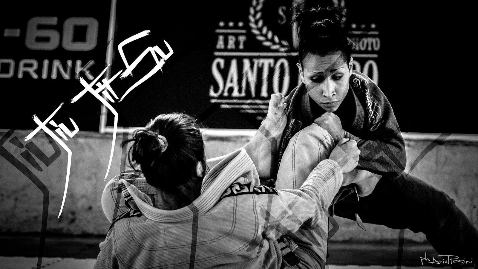 Brazilian jiu jitsu wallpaper