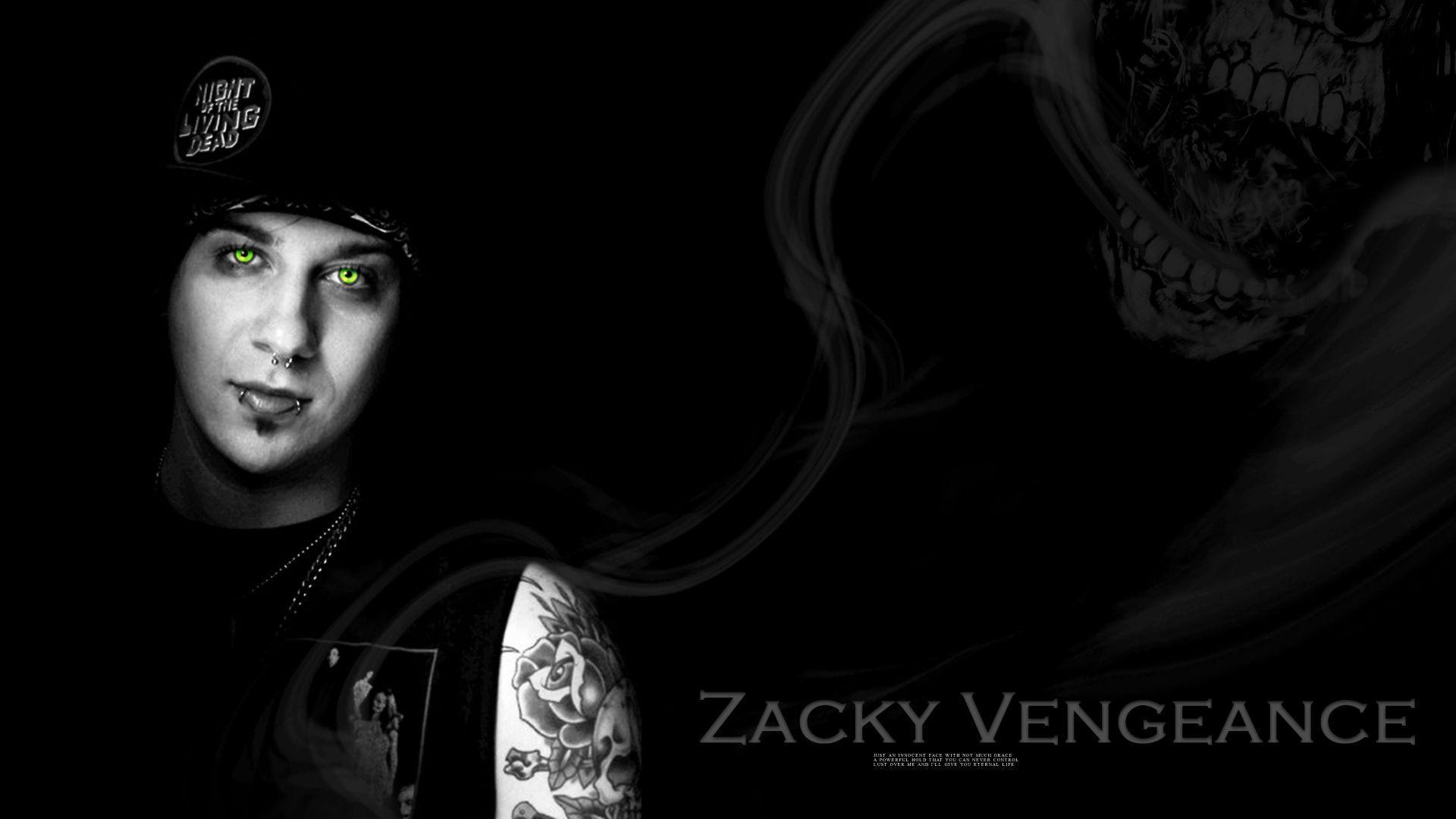 Zacky Vengeance Wallpapers Wallpaper Cave