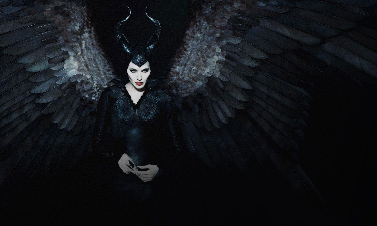 Maleficent 2 Wallpapers Wallpaper Cave