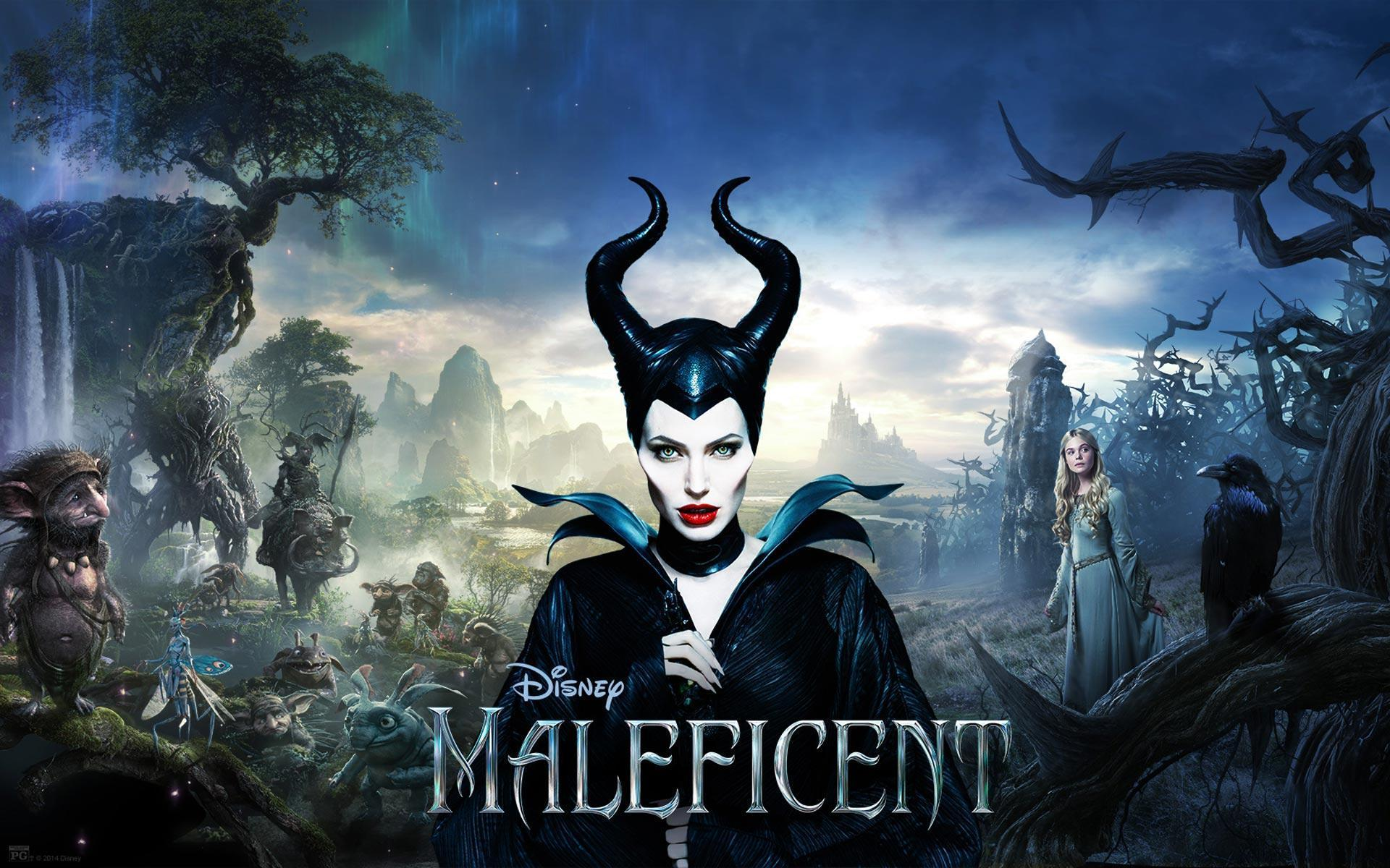 Maleficent Wallpapers, Maleficent Wallpapers for Windows and Mac