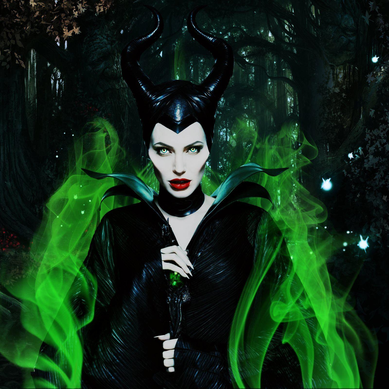 Maleficent Desktop Wallpapers, Maleficent Wallpapers