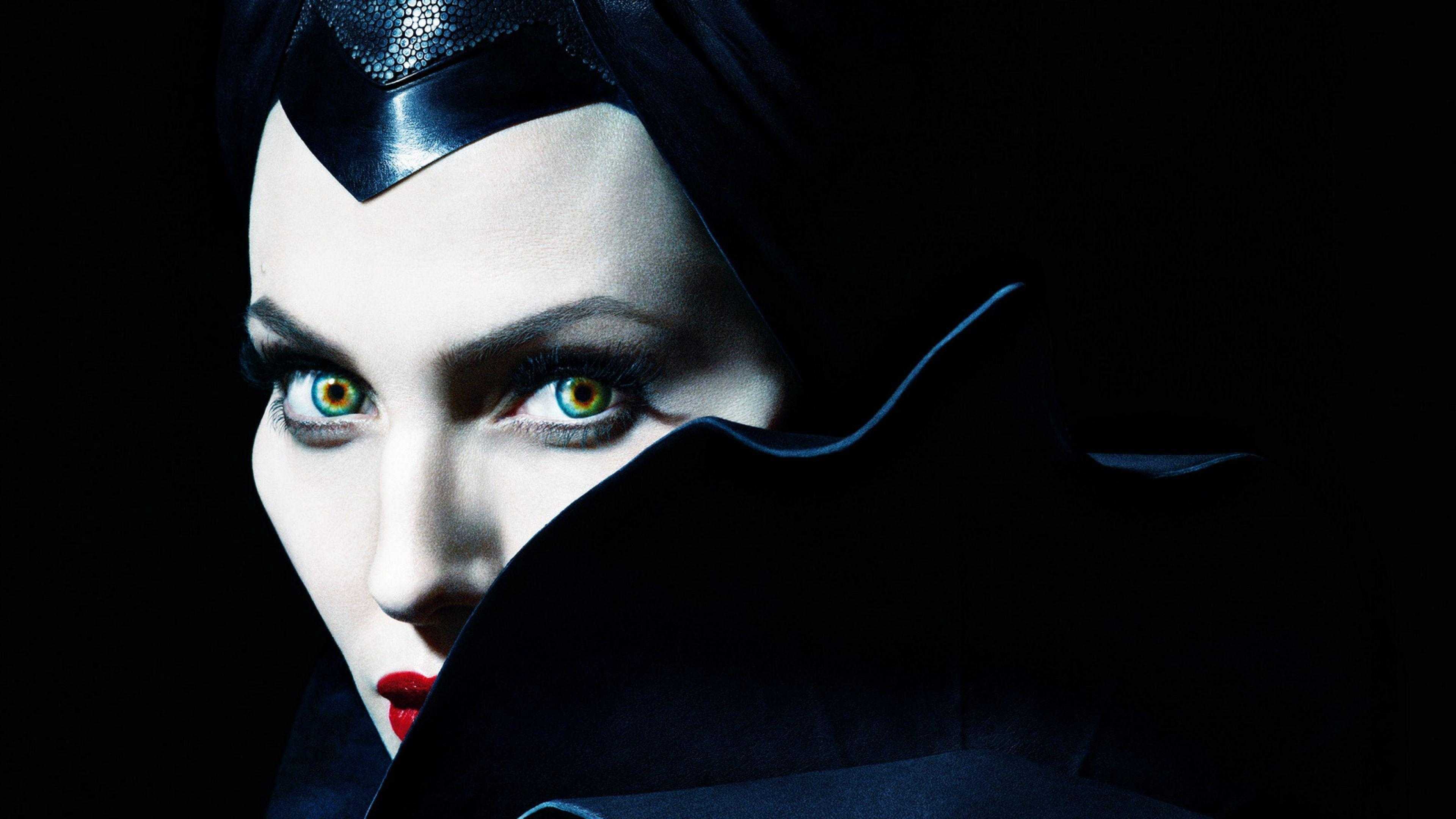 4K Ultra HD Maleficent Wallpapers HD, Desktop Backgrounds