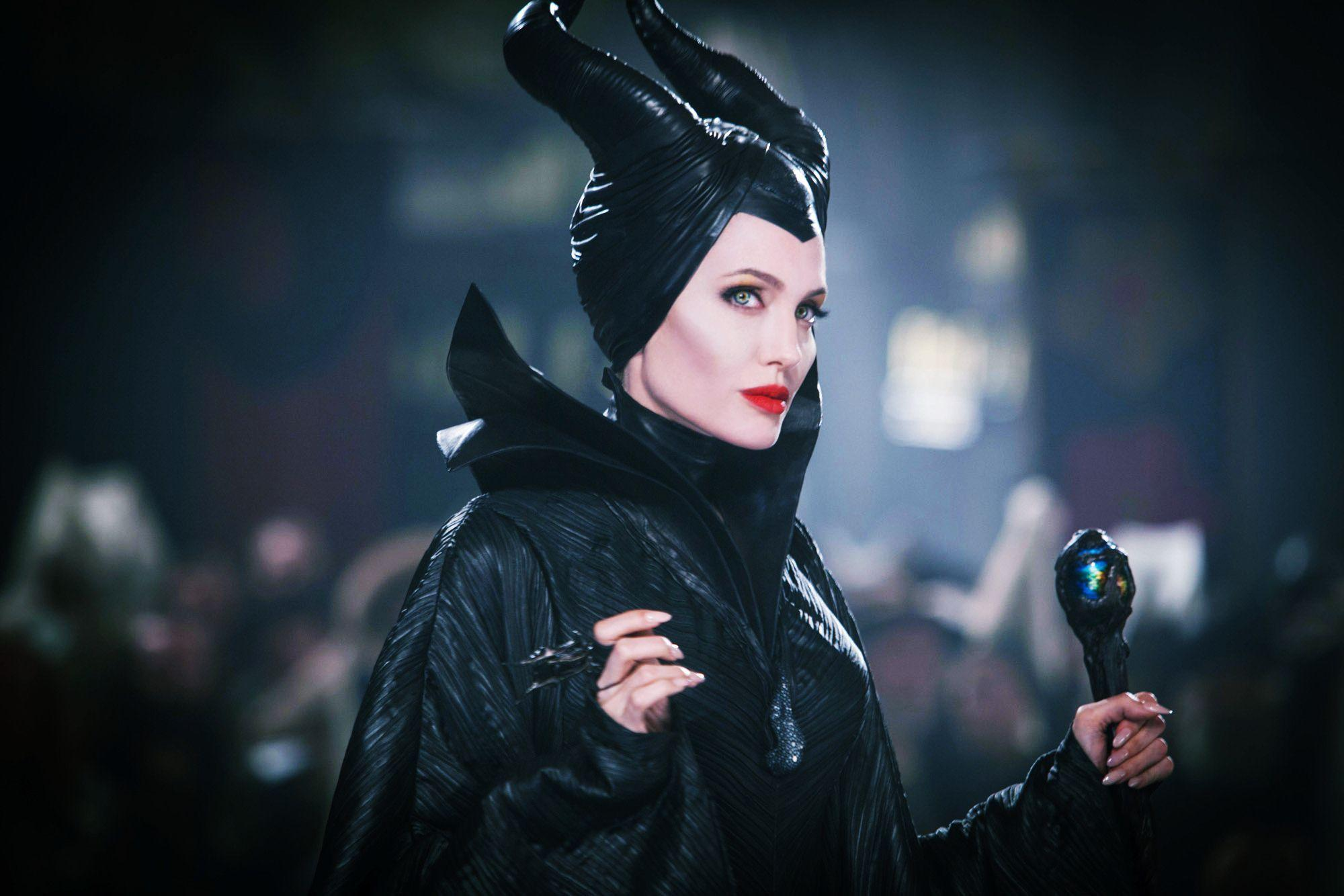 Maleficent Wallpapers Wallpaper Cave