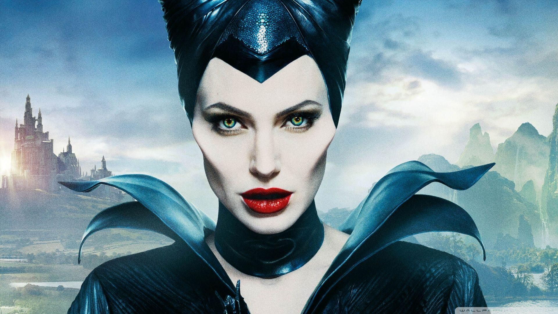 MALEFICENT HD desktop wallpapers : Widescreen : High Definition