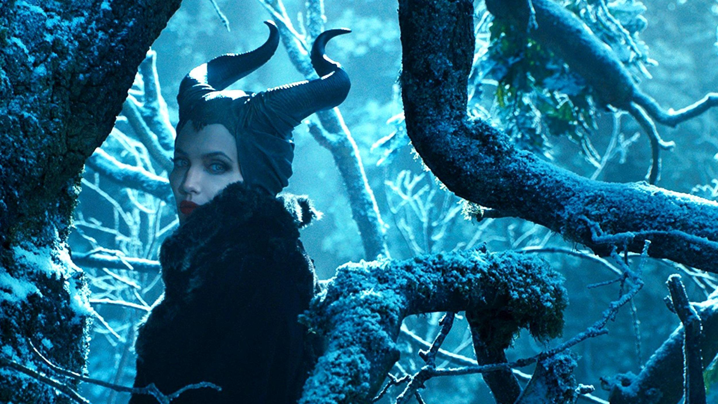 Maleficent Wallpapers HD Download