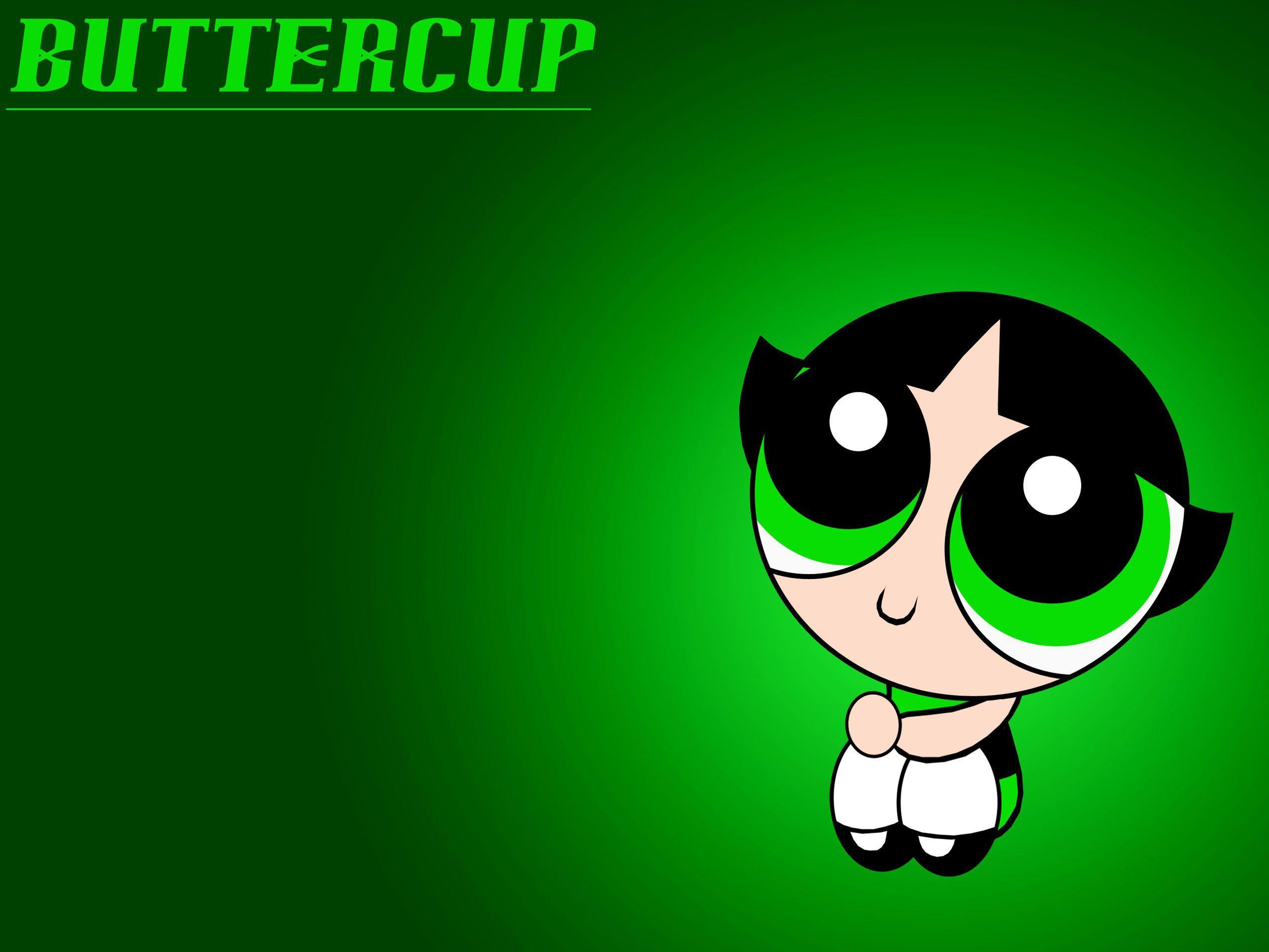 Buttercup Wallpaper - Powerpuff Girls Wallpaper (4844276 ...  |Powerpuff Girls Buttercup Wallpaper