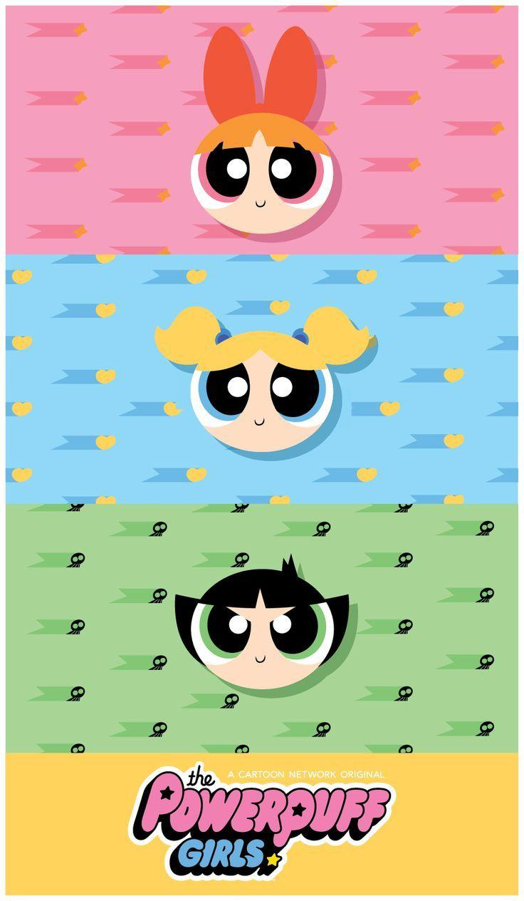17 Best ideas about Powerpuff Girls Cartoon on Pinterest | Cartoon ...
