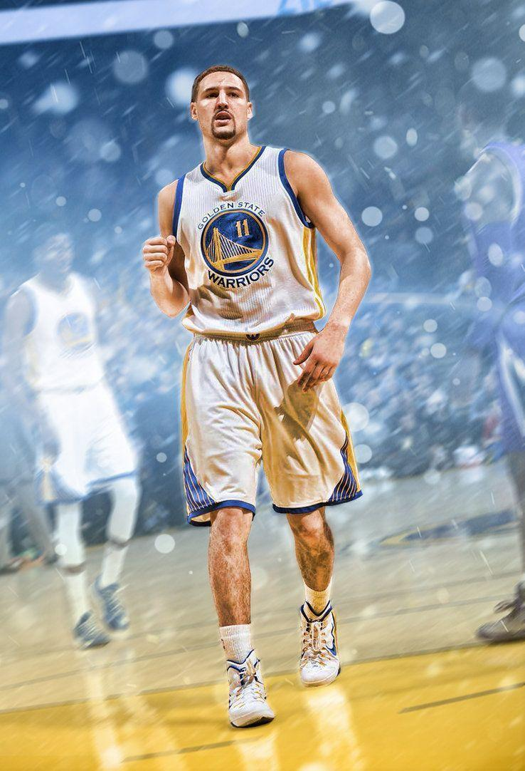 Stephen Curry Klay Thompson Wallpapers