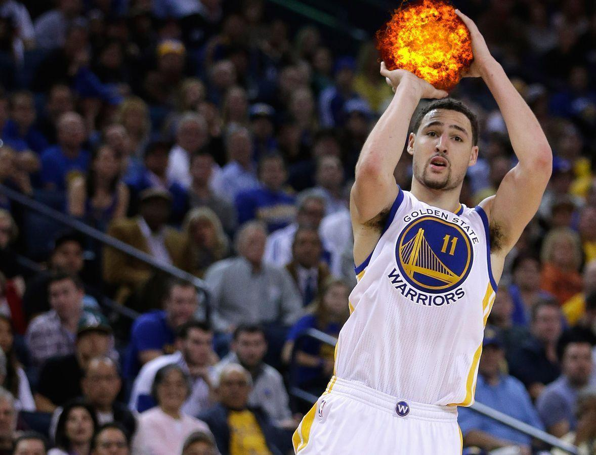 Klay Thompson Wallpapers HD Collection For Free Download