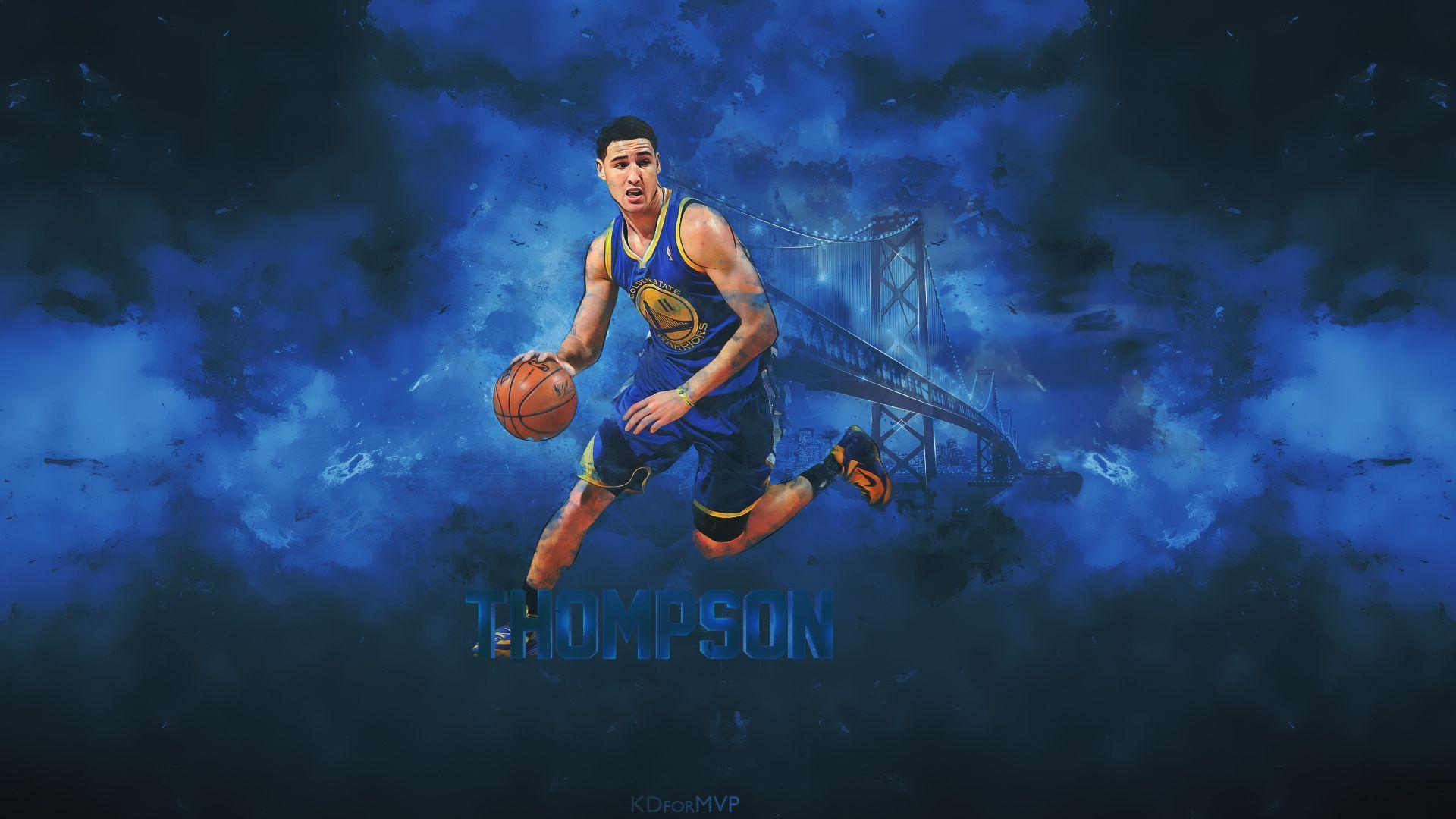 Klay Thompson V.2 by KDforMVP
