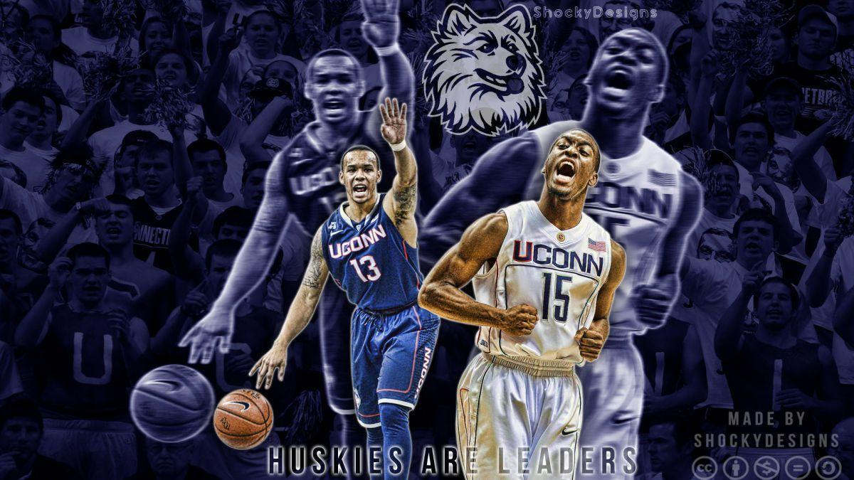 UConn Huskies Wallpapers