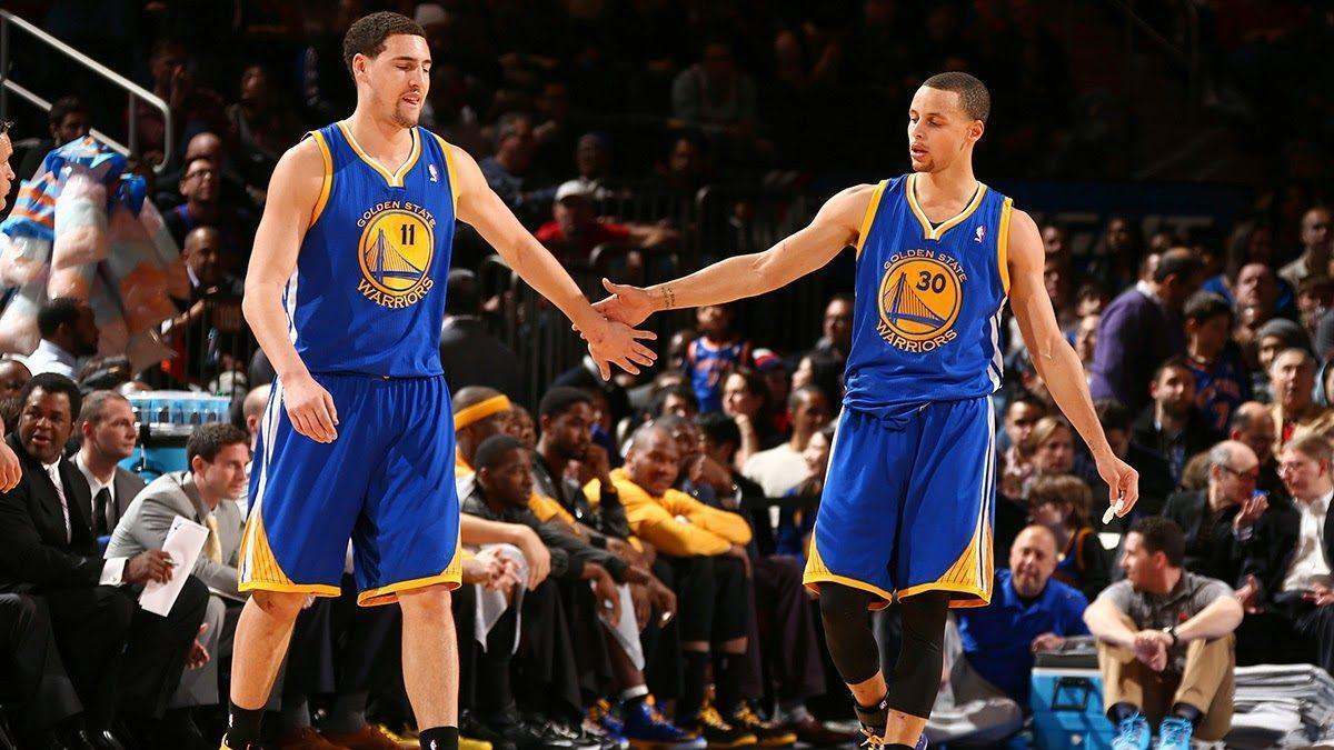 Klay Thompsom Full HD Wallpapers