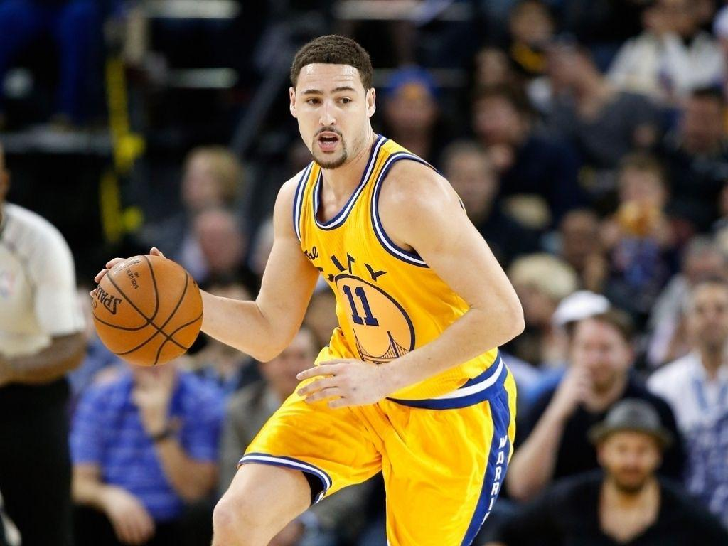 NBA Wrap: Thompson and Curry sink Mavs
