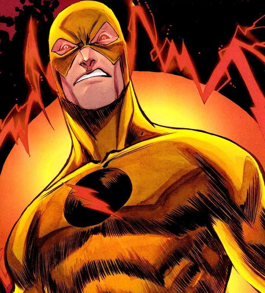 Eobard Thawne Professor Zoom Hd Wallpaper