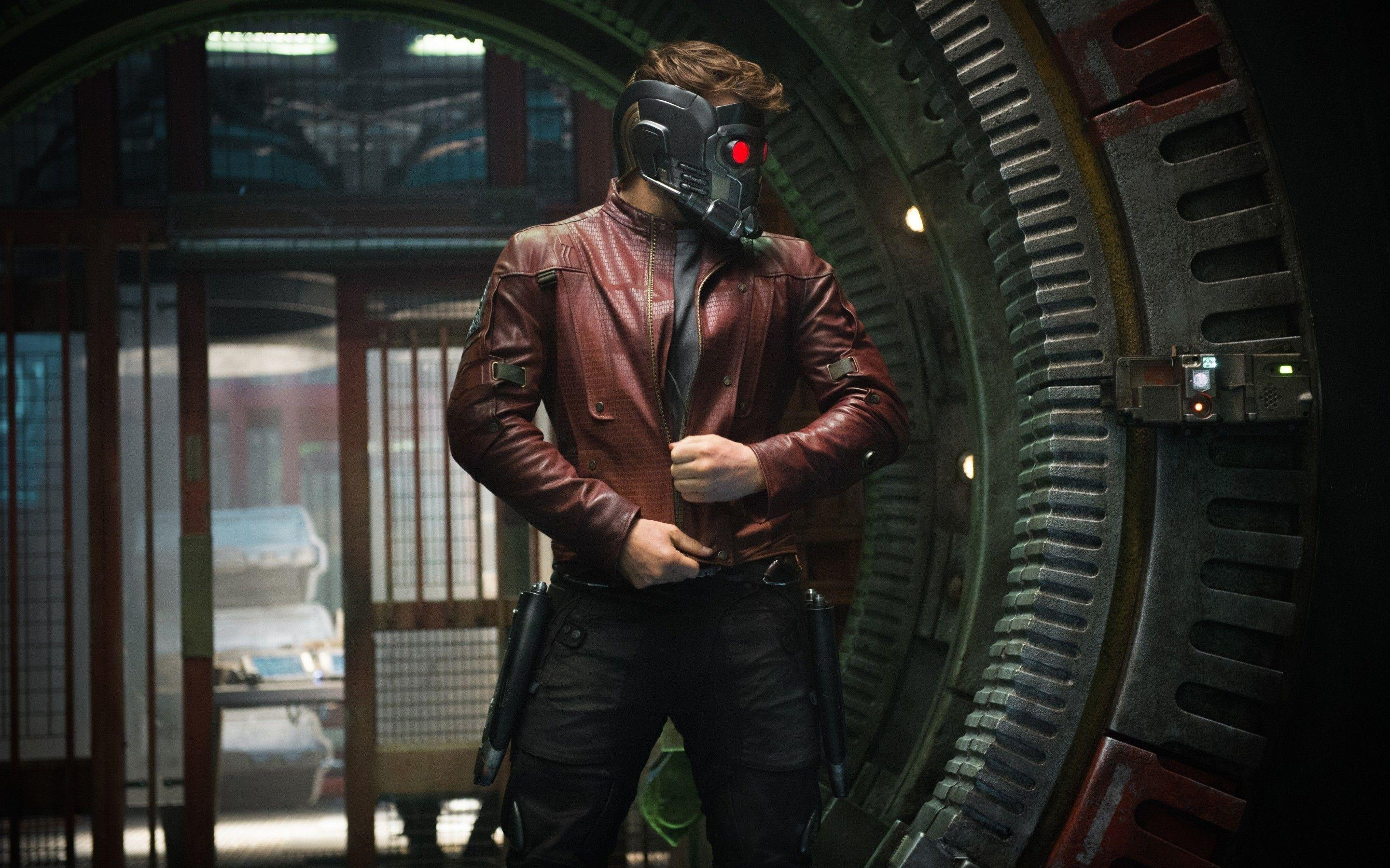 Star Lord Wallpapers - Wallpaper Cave