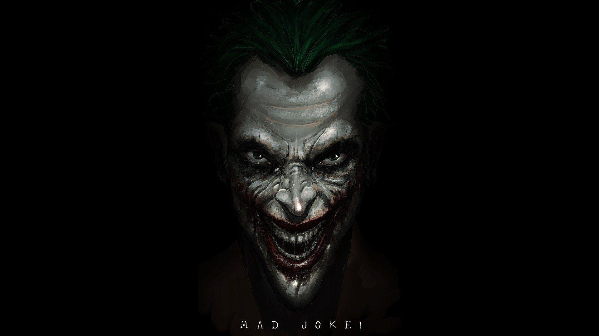 73 Joker HD Wallpapers | Backgrounds - Wallpaper Abyss