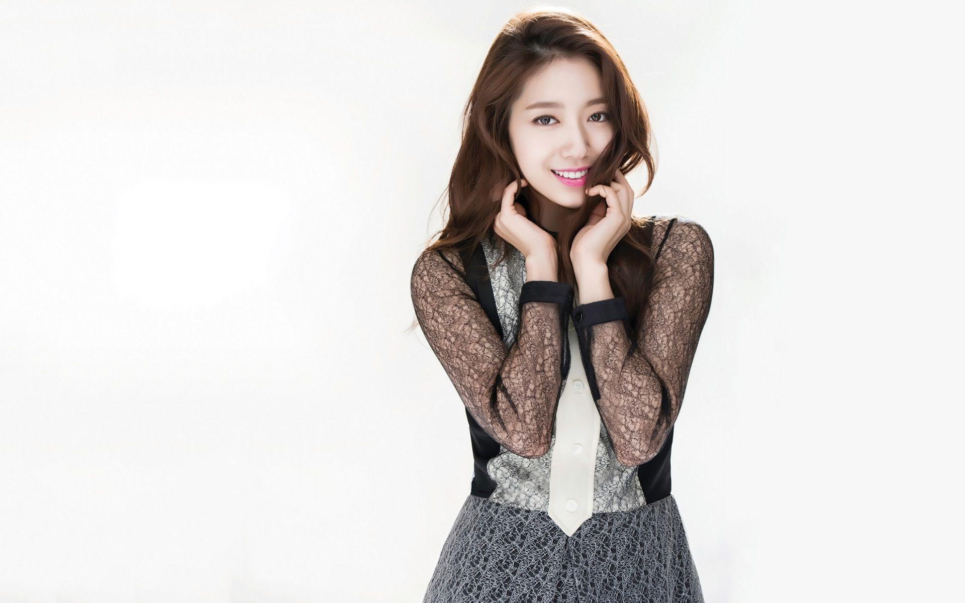 Park Shin Hye Wallpapers - Wallpaper Cave