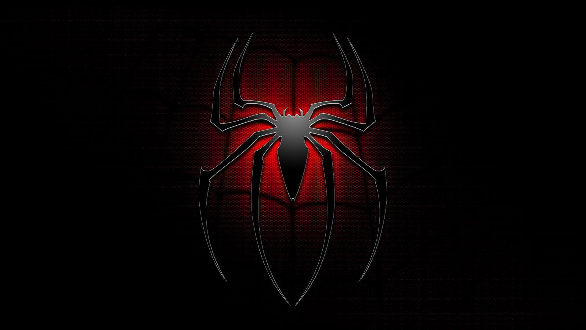 Spider Man Logo Wallpapers