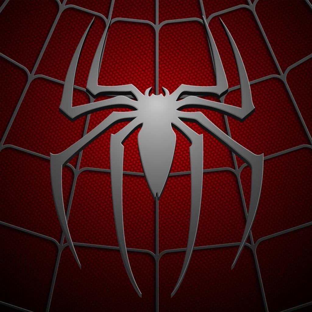 HD Spiderman Logo Wallpapers
