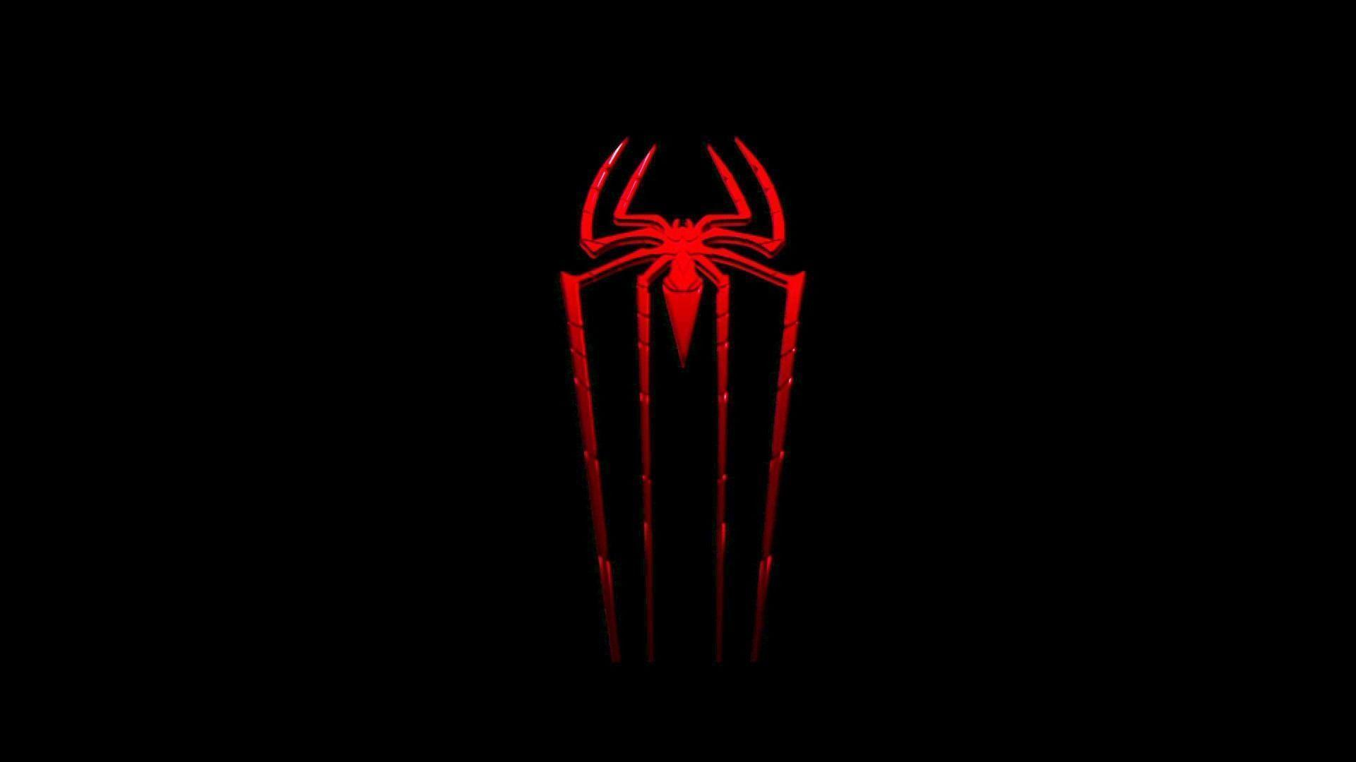 Spiderman Logo Wallpapers