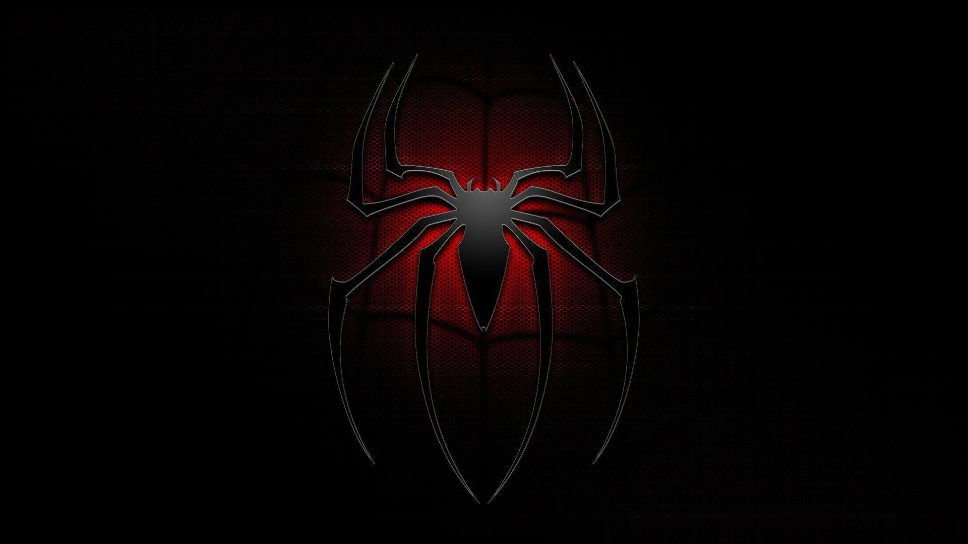 Spiderman Logo Wallpapers Hd Wallpapers