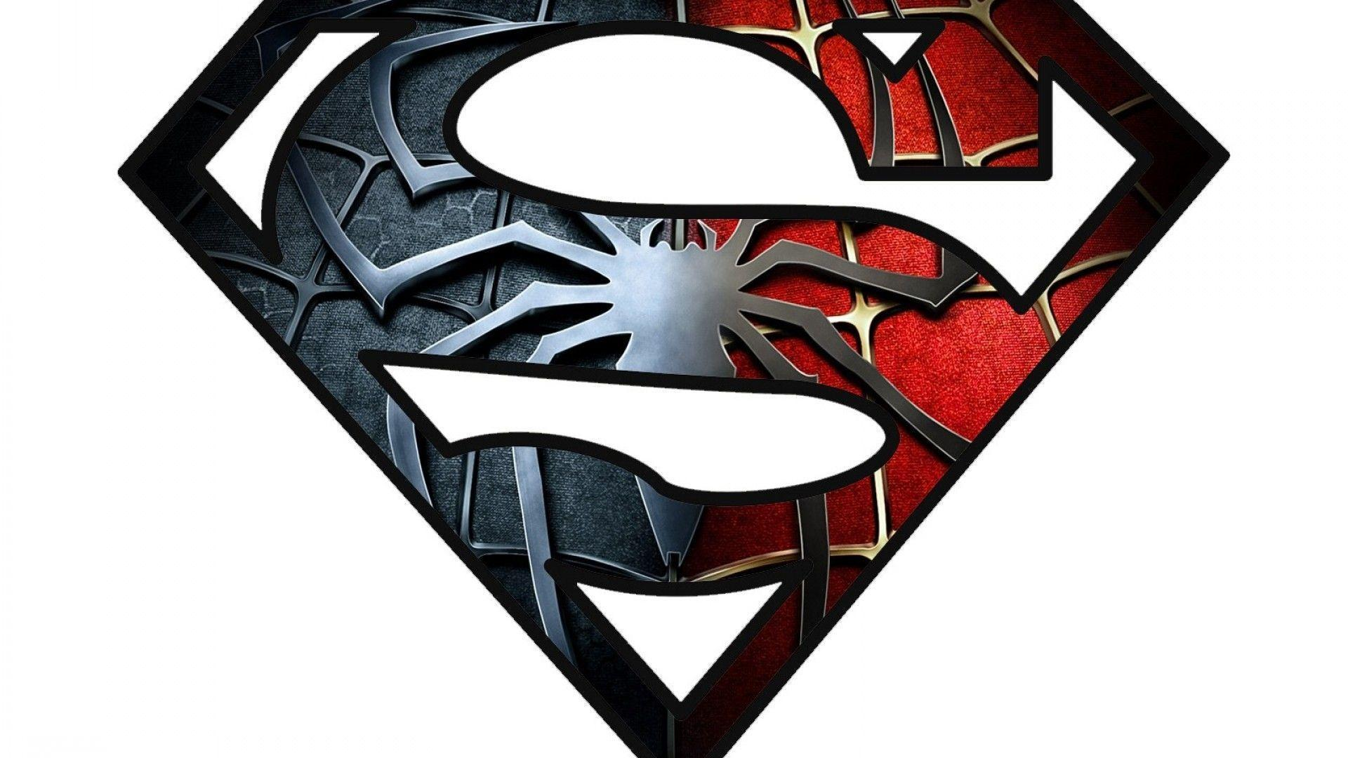 17 Best ideas about Superman Logo Wallpapers