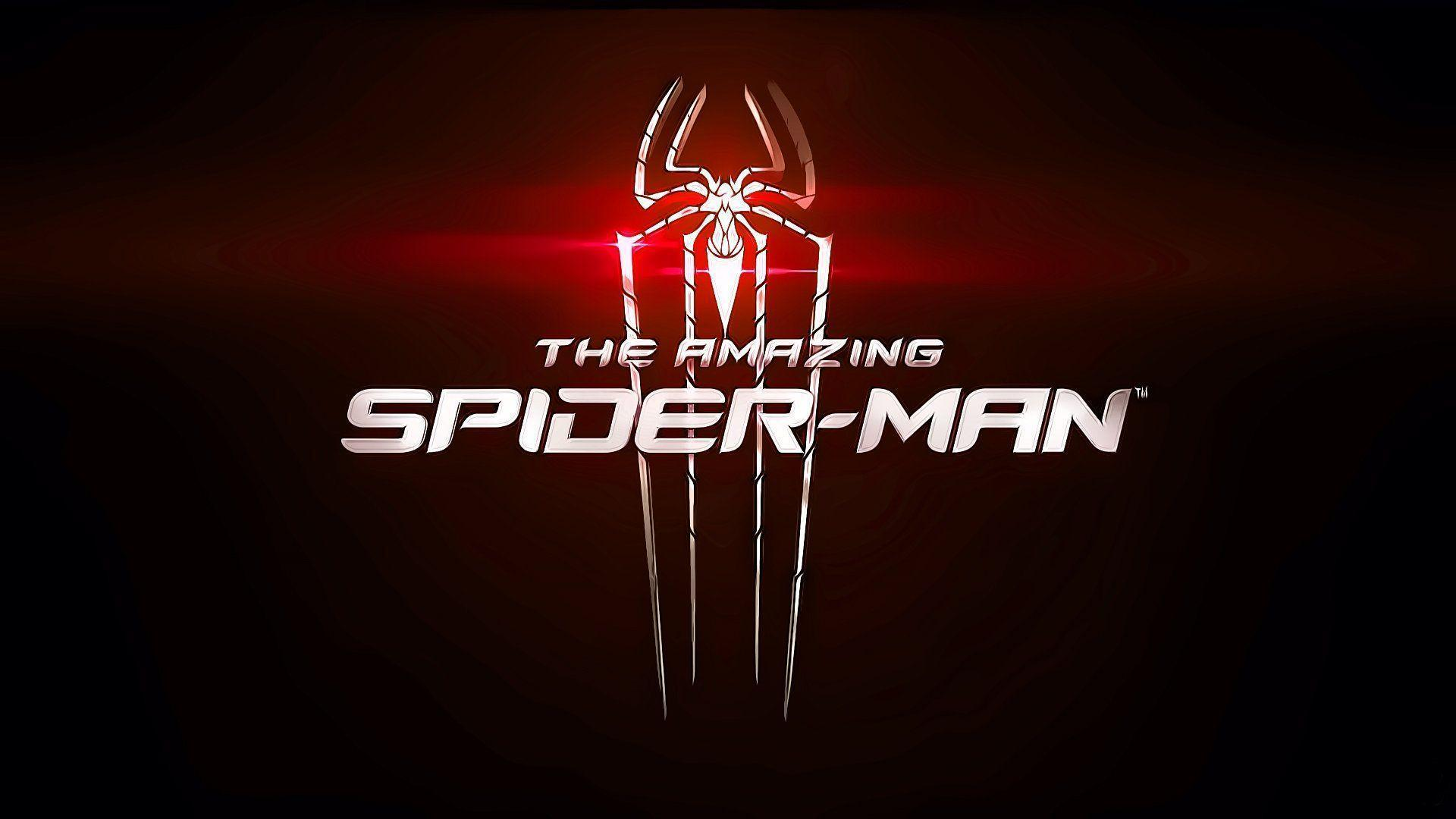 Amazing Spider Man Logo Wallpapers