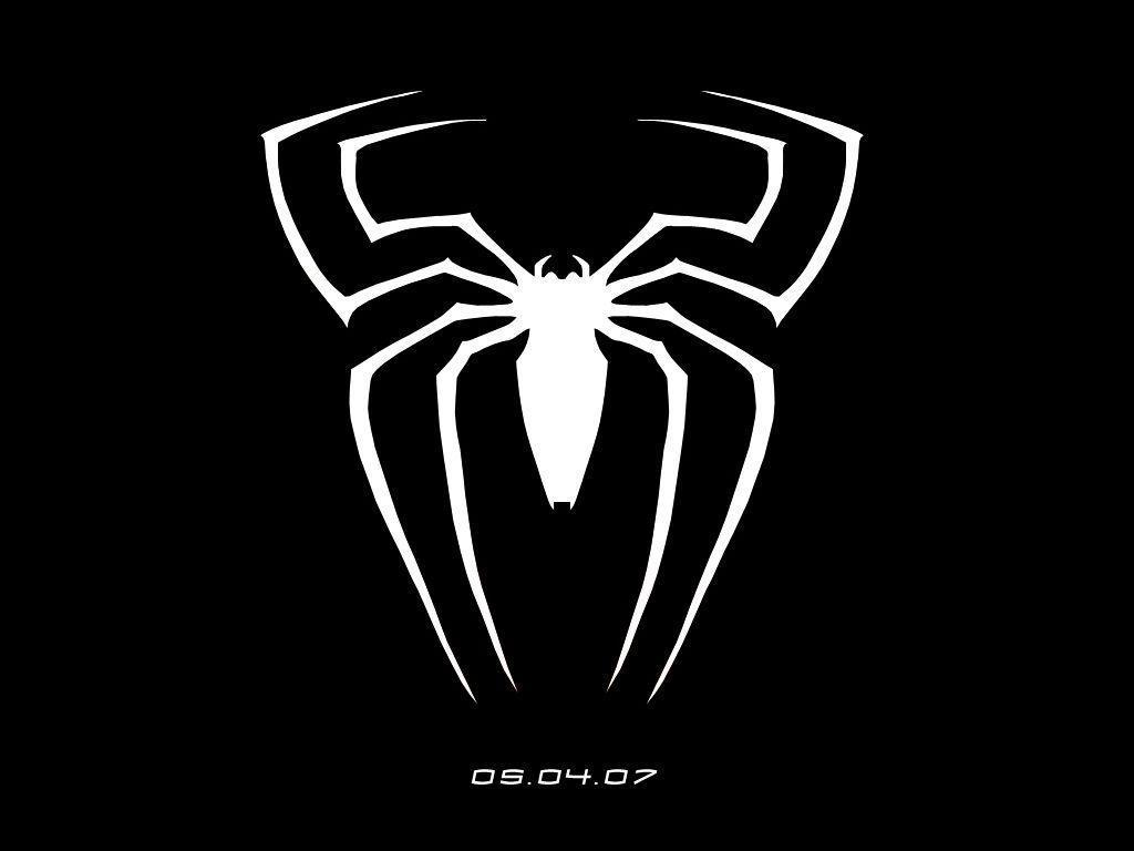 Top HD Spiderman Logo Wallpapers
