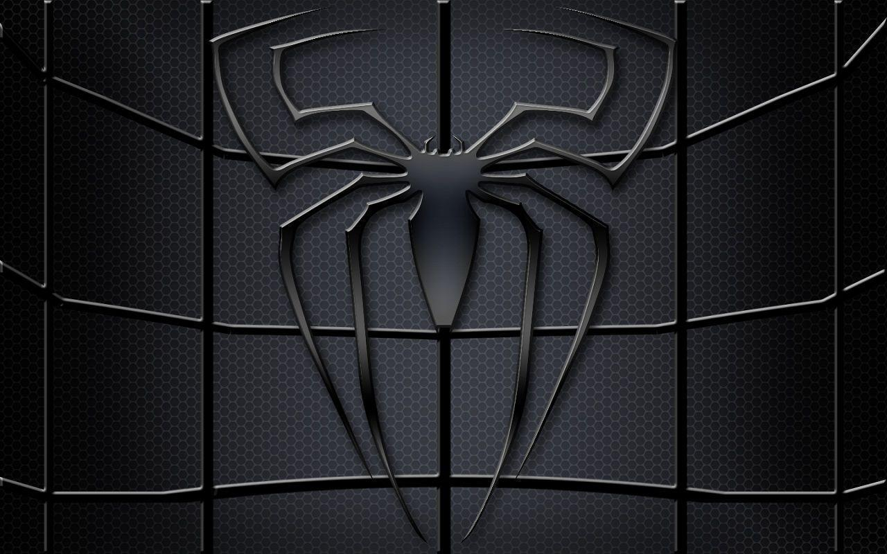 Spiderman Logo spiderman logo wallpapers – Logo Database