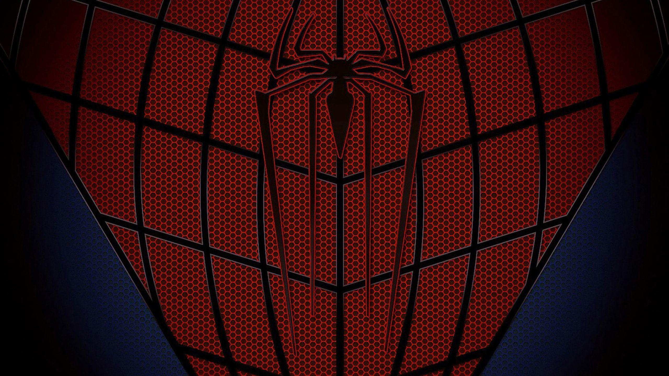 Spiderman big logo wallpapers, HD Wallpapers Downloads