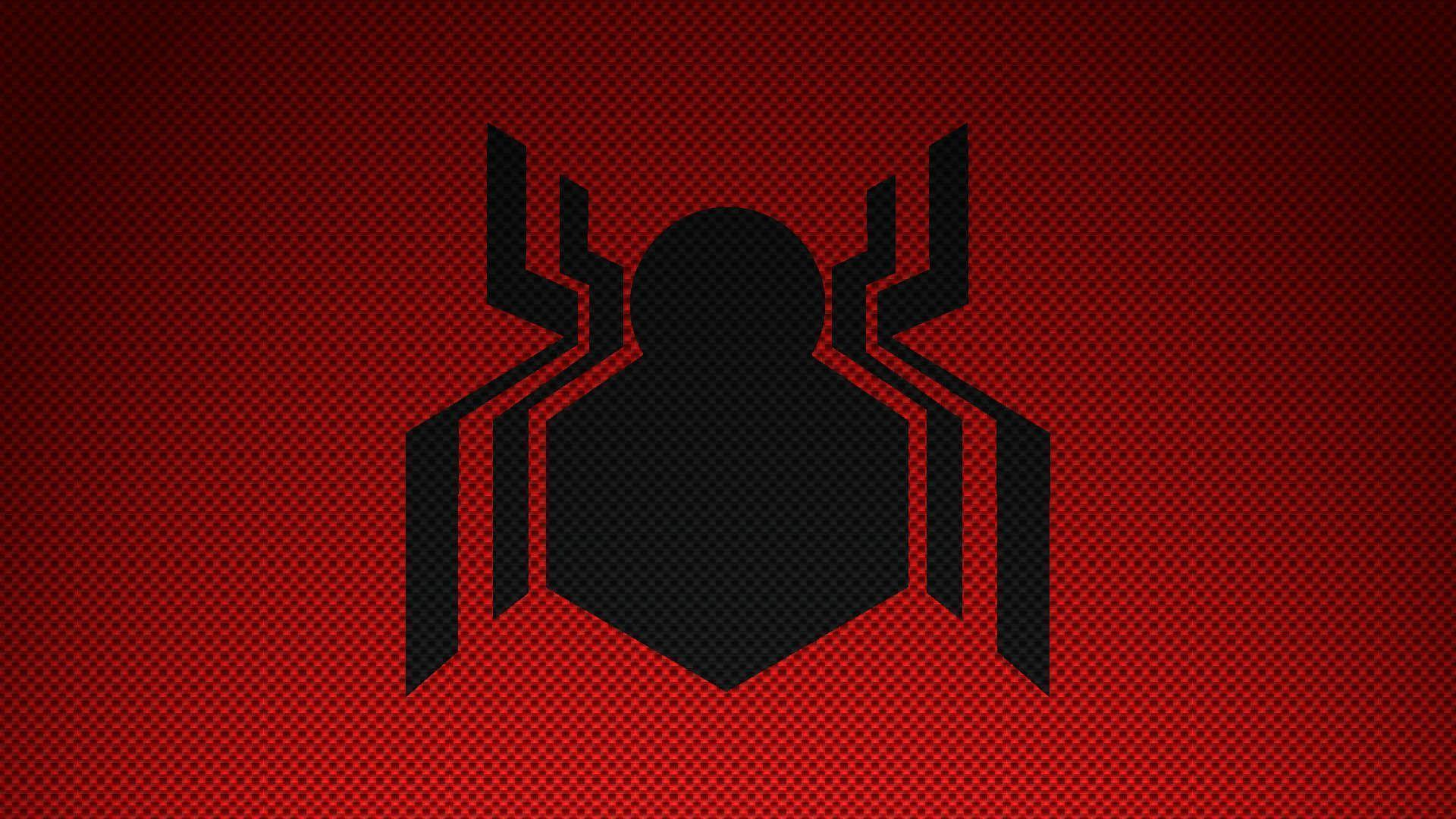Spider Red Logo