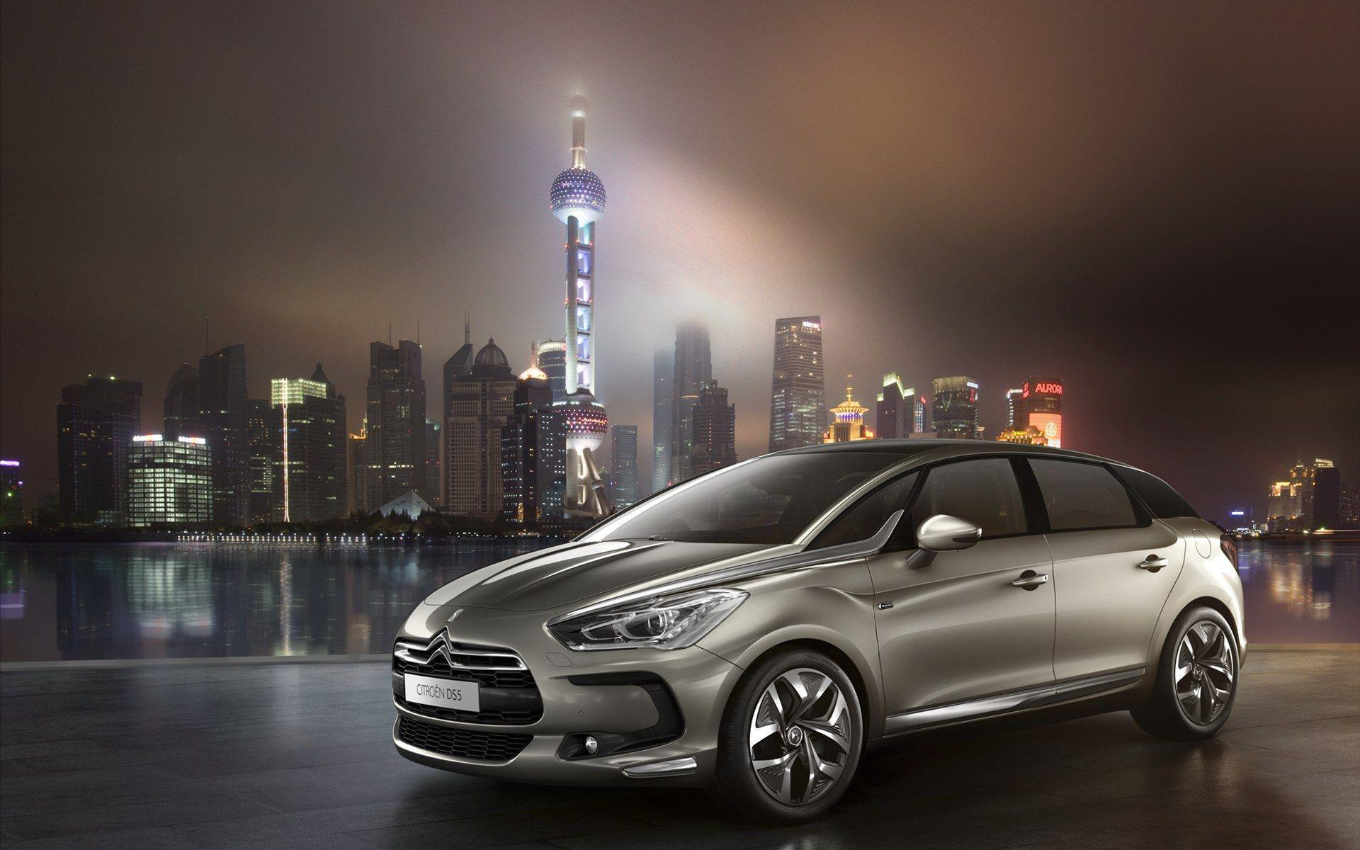 Citroen Wallpapers - Page 1 - HD Wallpapers